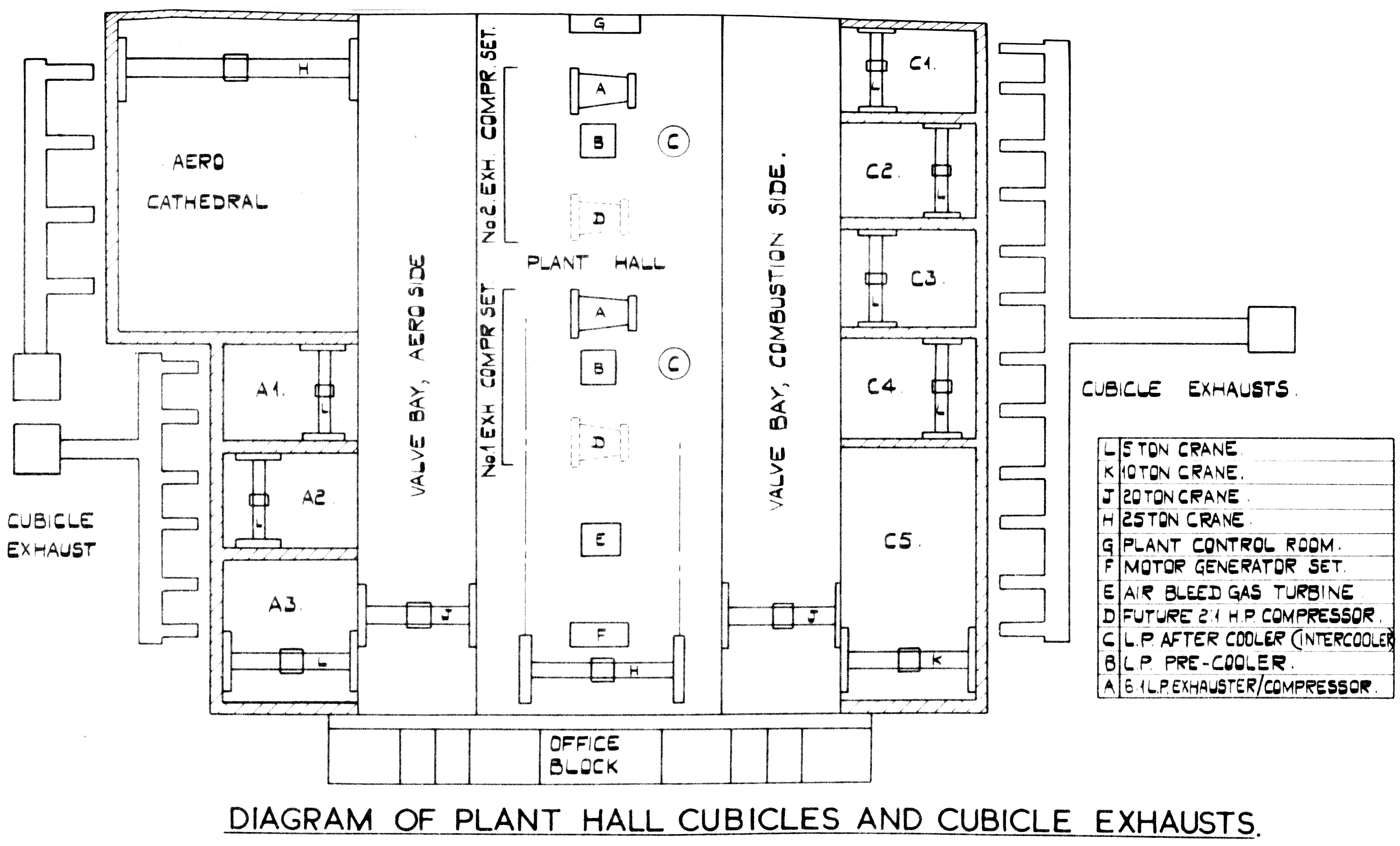 Pyestock for Room layout generator